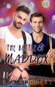 Battle of Maddox